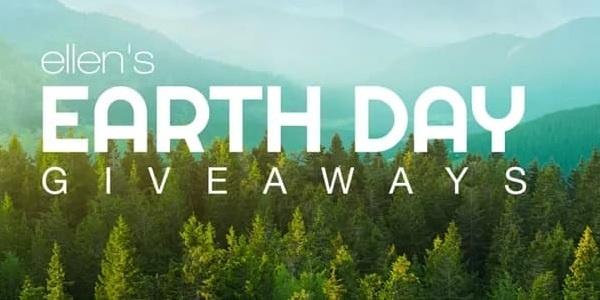 Ellen Earth Day Contest 2020