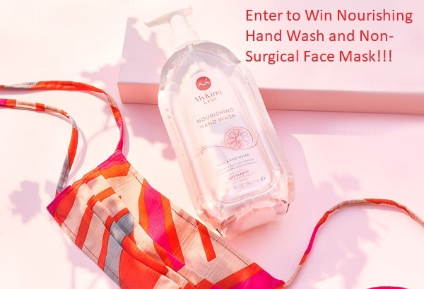 KAO Face Mask Giveaway