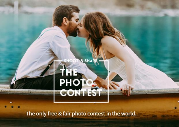 Shoot and Share Photo Contest 2020