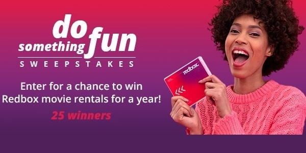 Valpak Do Something Fun Sweepstakes