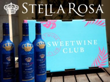 Stella Rosa Spring Bling Sweepstakes