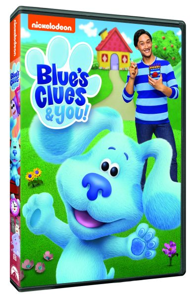 GayNYCDad Blue's Clue & You Giveaway