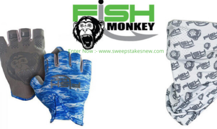 Wired Monkey Glove Giveaway