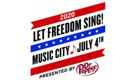 Nashville Let Freedom Sing Music City Sweepstakes