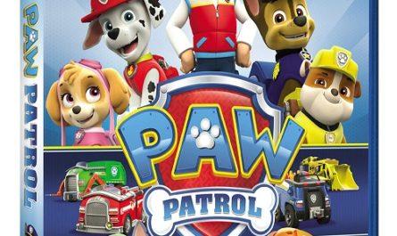 GayNYCDad Paw Patrol Giveaway