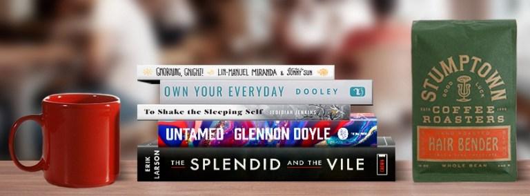 Penguin Random House Gift-a-Grad Sweepstakes