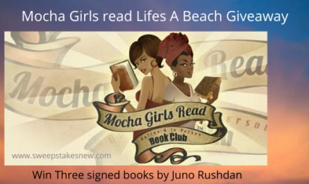 Three signed books by Juno Rushdan