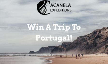 Acanela Portugal Sweepstakes