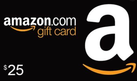 Roscoe's Recipes Amazon Giveaway