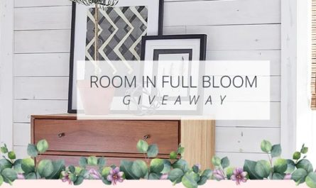 Blinds Bedroom Makeover Sweepstakes