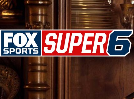 FOX Sports Super 6 Nascar Contest