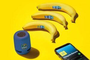 Chiquita Yellow Banana Sweepstakes