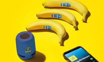 Chiquita Yellow Banana Sweepstakes