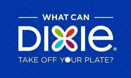 Dixie Off My Plate Contest
