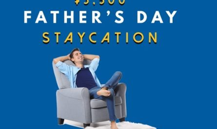 Frankly Media Fathers Day Sweepstakes