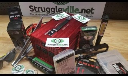 Struggleville Loot Box Giveaway