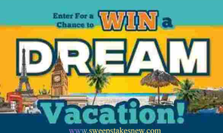 Exploria Resorts $10K Dream Vacation Sweepstakes