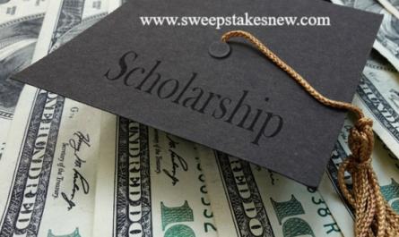 U.S. Bank Student Scholarship Sweepstakes
