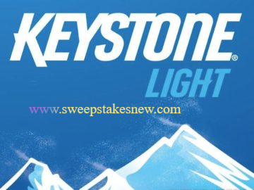 Keystone Light Free Rent Spring Sweepstakes
