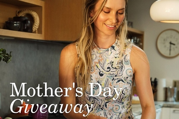 Johnston & Murphy Mother's Day Giveaway 2020