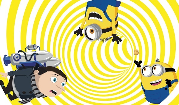 Nabisco Minions Sweepstakes on Nabiscominions.com