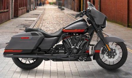 Omaze Harley Davidson Sweepstakes