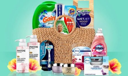 PG Good Everyday Rewards Sweepstakes