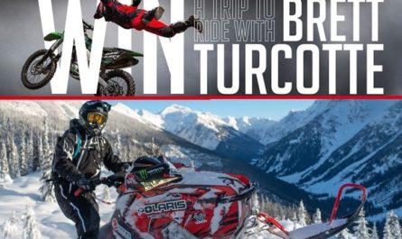 Ride 509 Contest