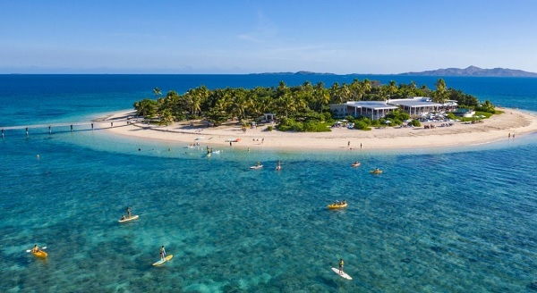 Roxy Fiji Vacation Sweepstakes