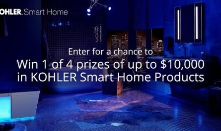 KOHLER Smart Home Products Contest