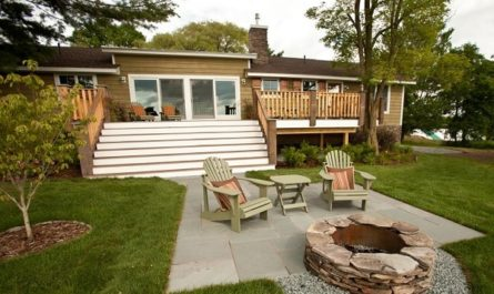 Bud Light Backyard Makeover Sweepstakes