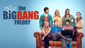 TBS.com Big Bang Theory Sweepstakes