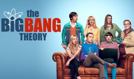TBS.com Big Bang Theory Sweepstakes