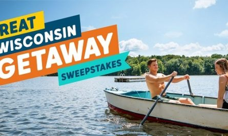 Great Wisconsin Getaway Sweepstakes