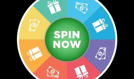UTSA ACC Spin to Win Game