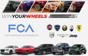 Win Your Wheels Contest