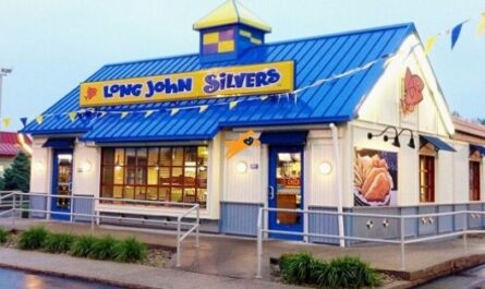 Long John Silvers Customer Survey