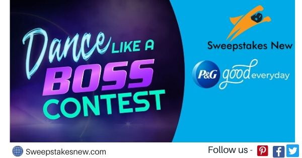 Ellen Dance Like A Boss Contest