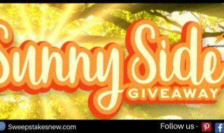Sunbelt Bakery Sunny Side Giveaway