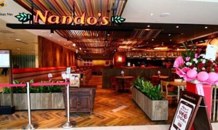 Nandos Customer Feedback Survey