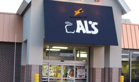 ALs Customer Feedback Survey