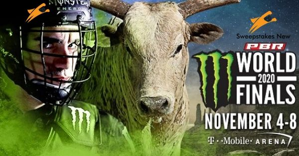 Union Home Mortgage PBR World Finals Giveaway