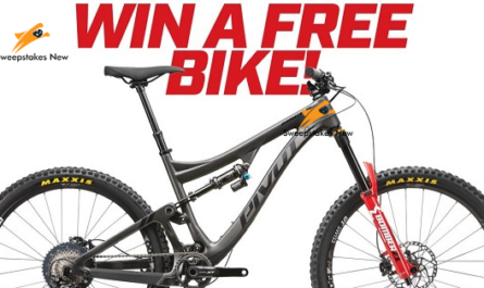Truly Hard Seltzer Mountain E-Bike Sweepstakes