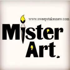 Famadillo MisterArt Giveaway