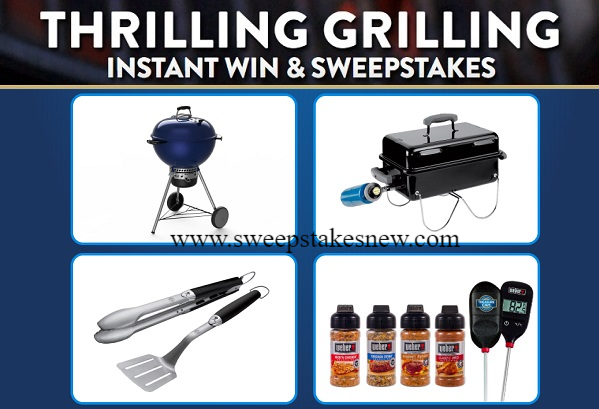 Treasure Cave Cheese Grilling Sweepstakes