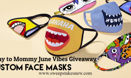 Nanny to Mommy June Vibes Giveaway
