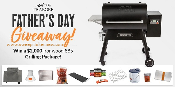 BBQGuys Father's Day Giveaway