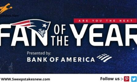 Patriots Fan of the Year Contest