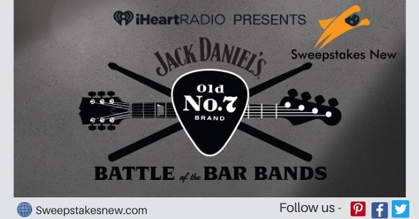 IHeartMedia Battle Of The Bar Bands Contest