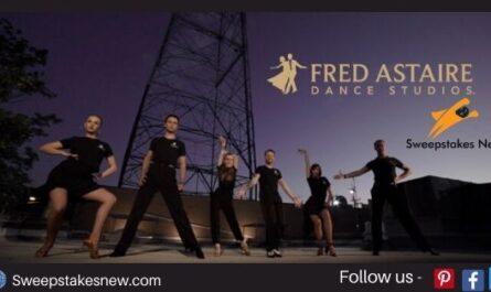 Fred Astaire Dance Studios Of Richmond Sweepstakes